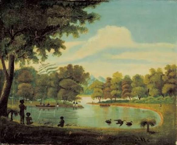1.1.1829-Western Australia became a colony