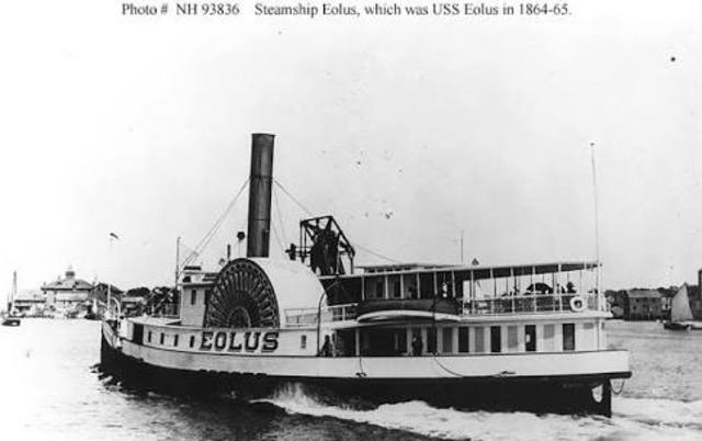 1830-Steamships