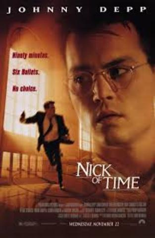 Nick of Time: A la Hora Señalada