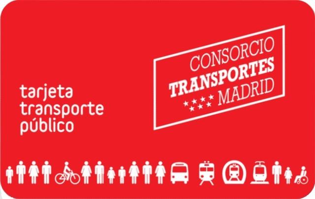 Cambio de tarifa de transportes