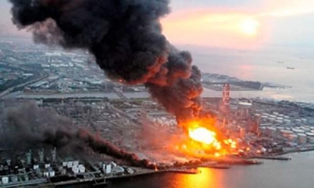 Desastre central nuclear de Fukushima