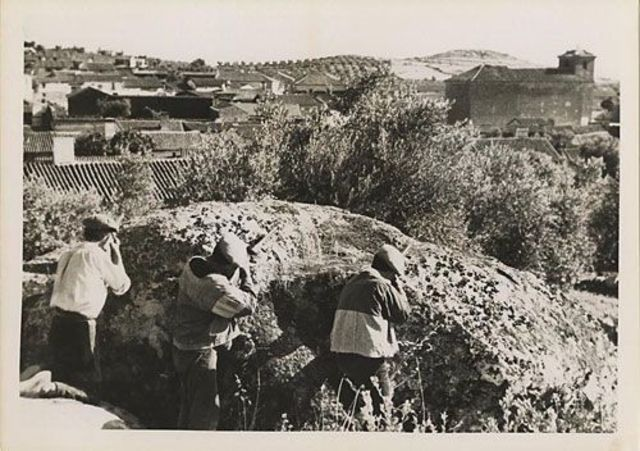 Campaña de Extremadura (Victoria de los Sublevados)