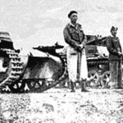 Batalla de Talavera (Victoria de los Sublevados)