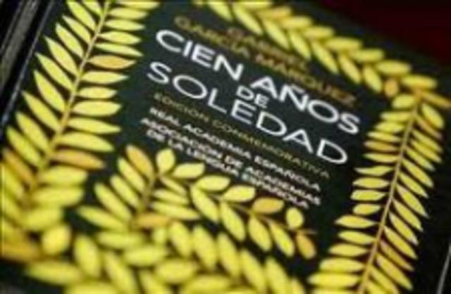 Lanzada Cien Años de Soledad en Buenos Aires