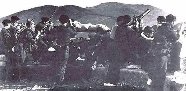 Ofensiva de Villarreal (Victoria de los Sublevados)