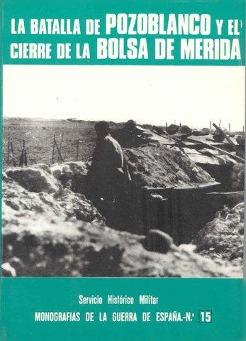 Batalla de Pozoblanco (Victoria Republicana)