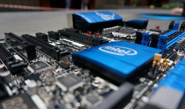 Intel i7 6700K (Skylake)