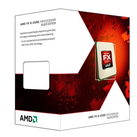 AMD Bulldozer FX-6300