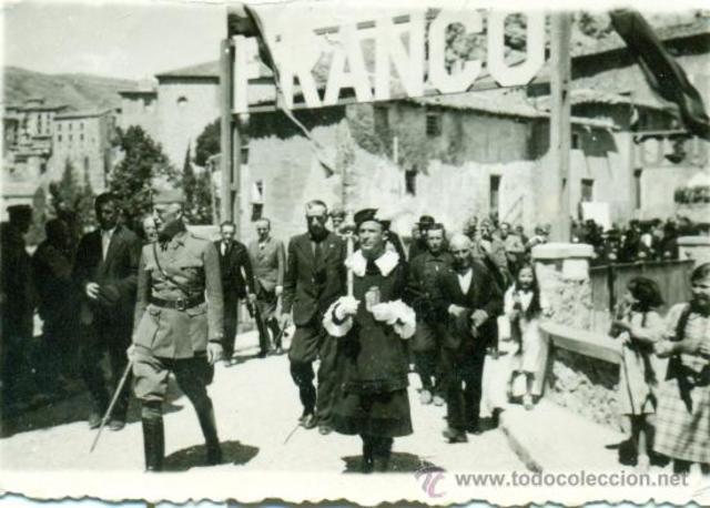 Batalla de Albarracín (Victoria de los Sublevados)