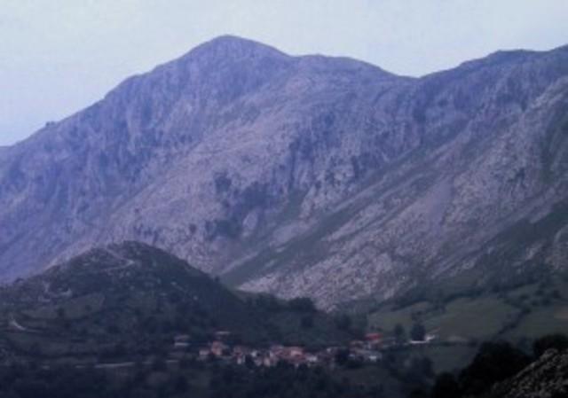 Batalla de el Mazuco (Victoria de los Sublevados)