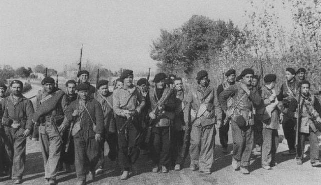 Batalla de Fuentes de Ebro (Victoria de los Sublevados)