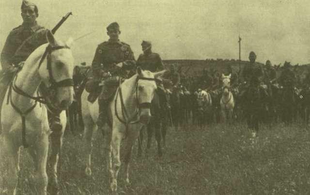 Batalla de Alfambra (Victoria Franquista)
