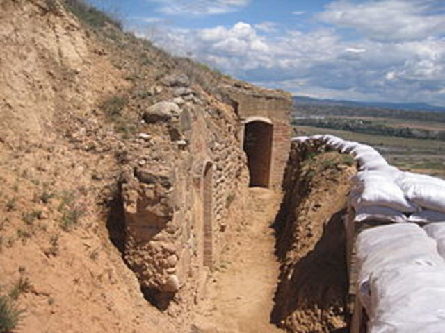 Ofensiva de Aragón (Victoria Franquista)