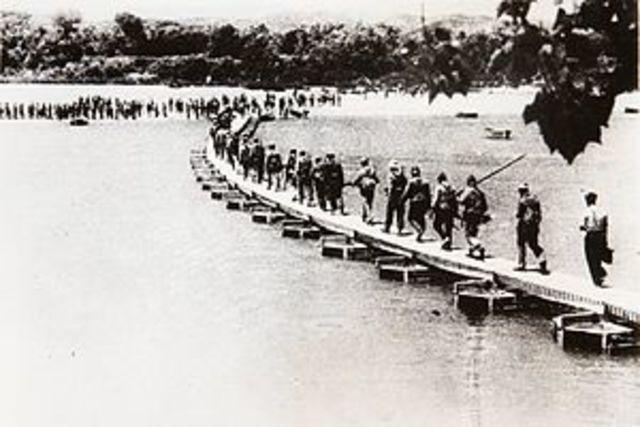 Batalla del Ebro (Victoria inicial republicana, Victoria final de los Sublevados)