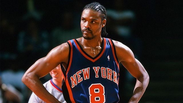Sprewell Gone Too