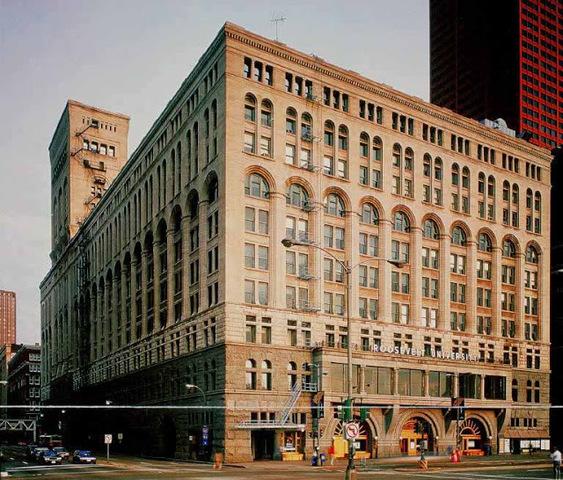 Auditorio Ciudad de Chicago