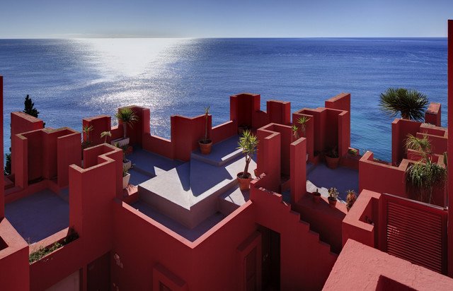 Muralla Roja