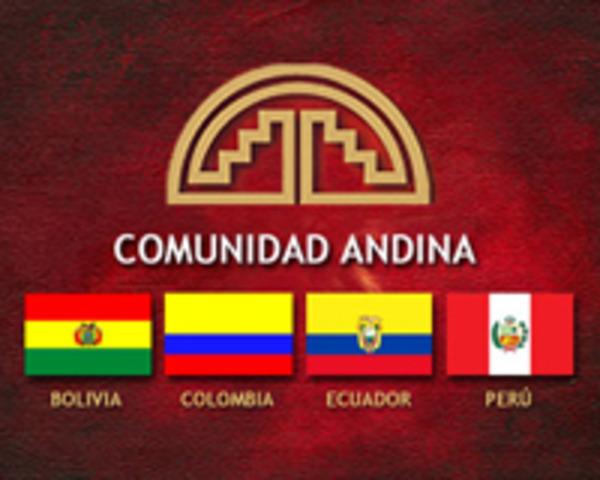 Creacion de la Comunidad Andina