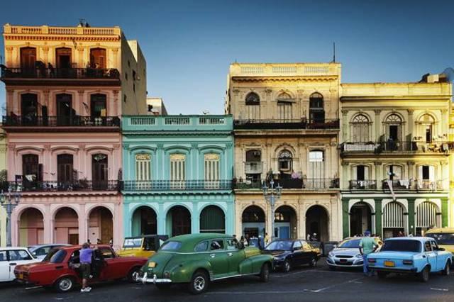 Criação da comissão nacional para o Fomento do Turismo em Cuba