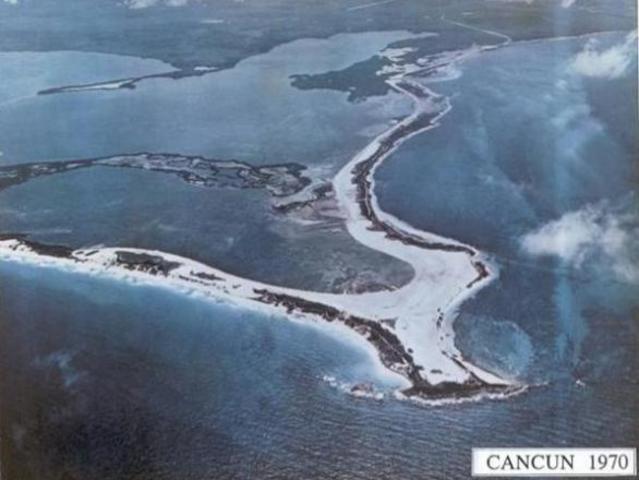 Elaboração do Plan Maestro 2020 em Cancun