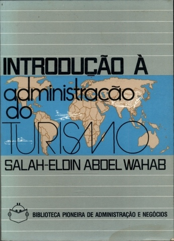 TEÓRICOS TRANSIÇÃO - Salah-Eldin Abdel Wahab