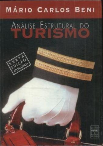 PARADIGMÁTICOS - Mario Carlos Beni