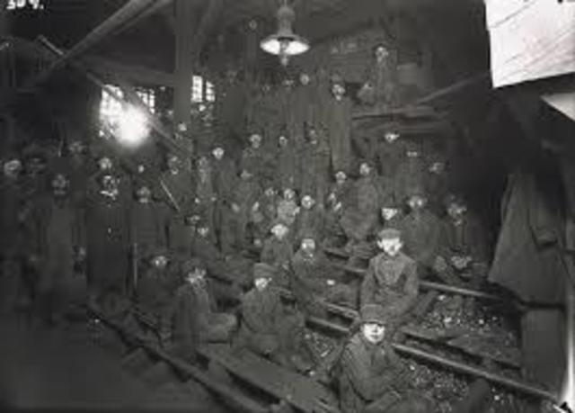 Limitation du travail des enfants