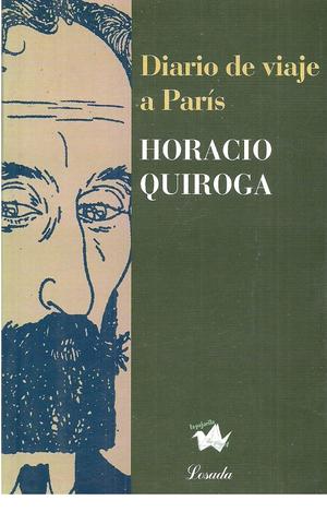 """""""Viaje de un diario a París"""""""