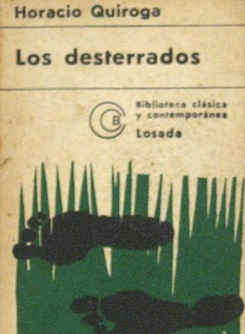 """Segundo casamiento y publicación de """"Los Desterrados"""""""