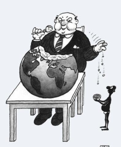 Dependencia de los sectores de bienes y de capital