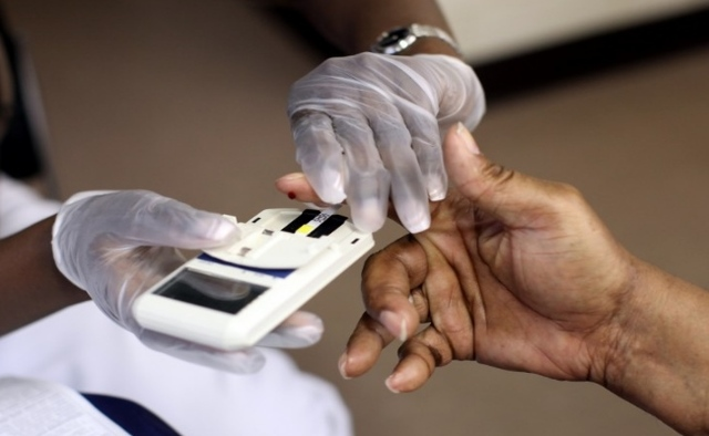 Cholesterol and Diabetes Screening