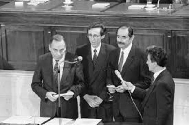 La Constitución de 1991 y la apertura económica