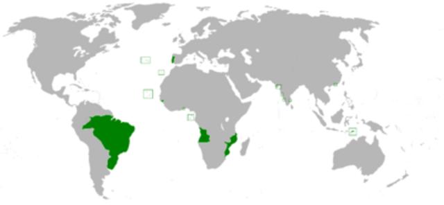 Portugese Empire