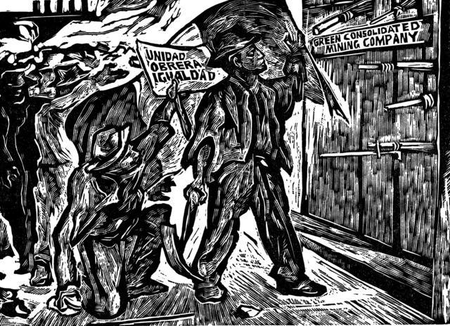 Union Liberal Humanidad en Cananea