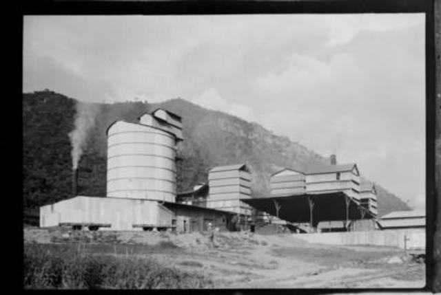 Industria moderna cementera