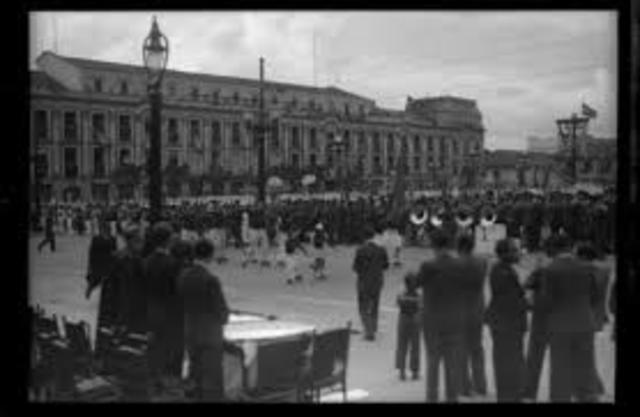Déficit fiscal (1940-1944)