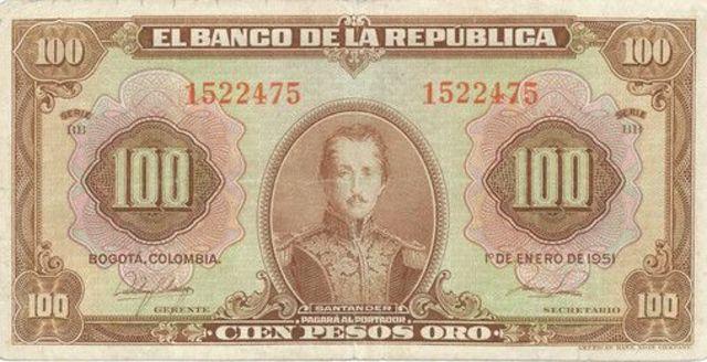 Nuevas funciones del Banco de la República