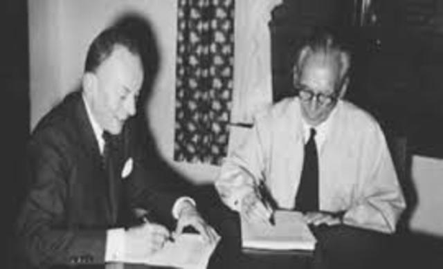 Pacto de Benidorm y Sitges
