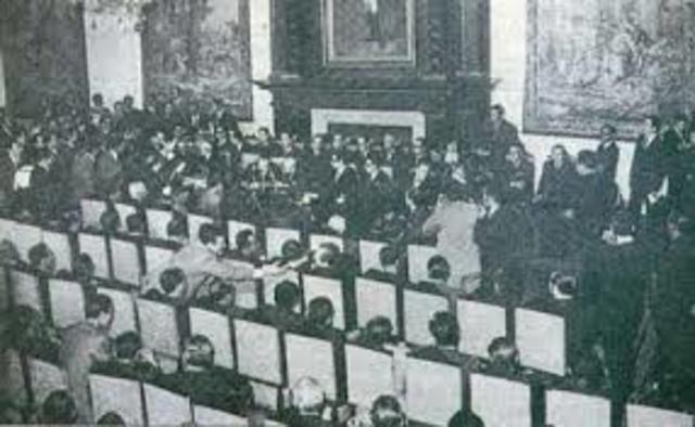 Reforma Constitucional de 1968