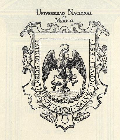 Un paso mas para la Universidad Nacional de México