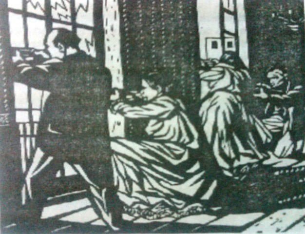 Martires de Puebla