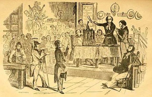 Abrogation de l'article 1781 du Code civil