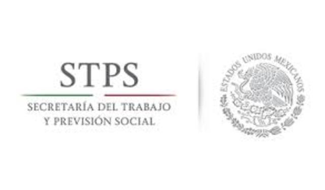 """Juan D. Perón a cargo de """"La Secretaria De Trabajo y Previsión""""."""