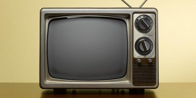 La llegada de la TV a la Argentina.