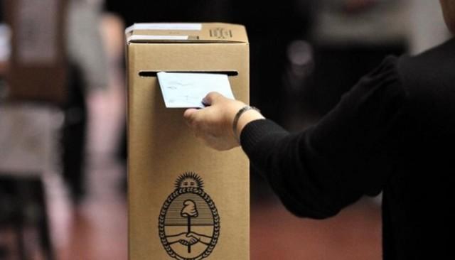 Convocatoria a Nuevas Elecciones.