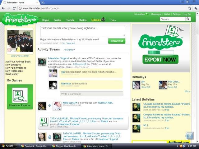 Friendster.com