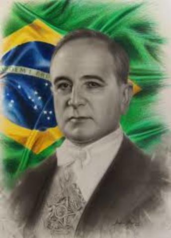 Muerte de Getulio Vargas