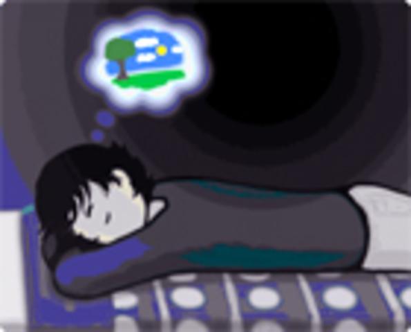 Sueño de Winston
