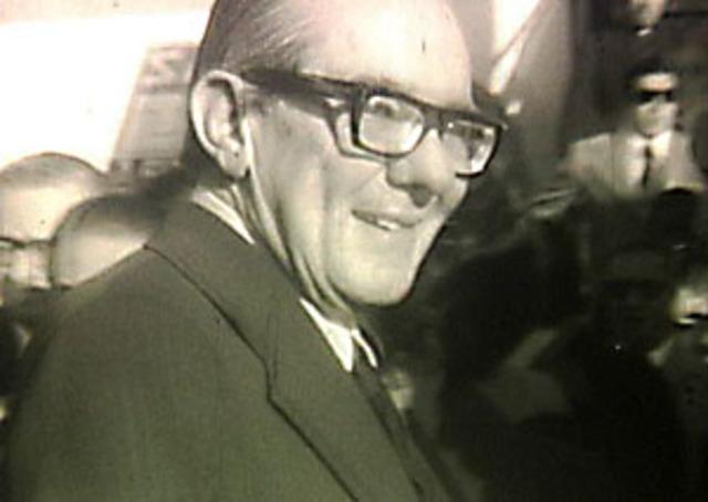 Es elegido Presidente Alfonso Lopez