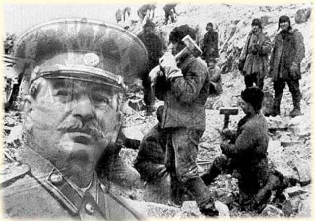 Regimen Sovietico.
